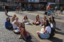 Holland Tour 2013