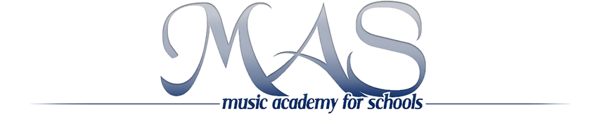 Music Academy for Schools Logo