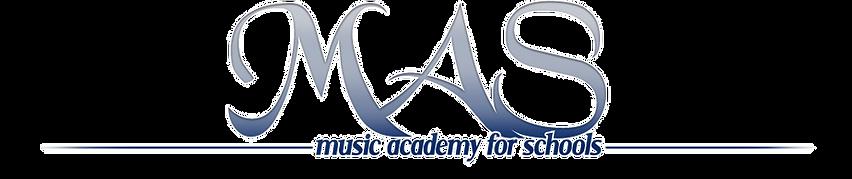 Music Academy for Schools Logo