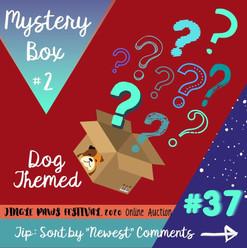 #37 Mystery Box 2
