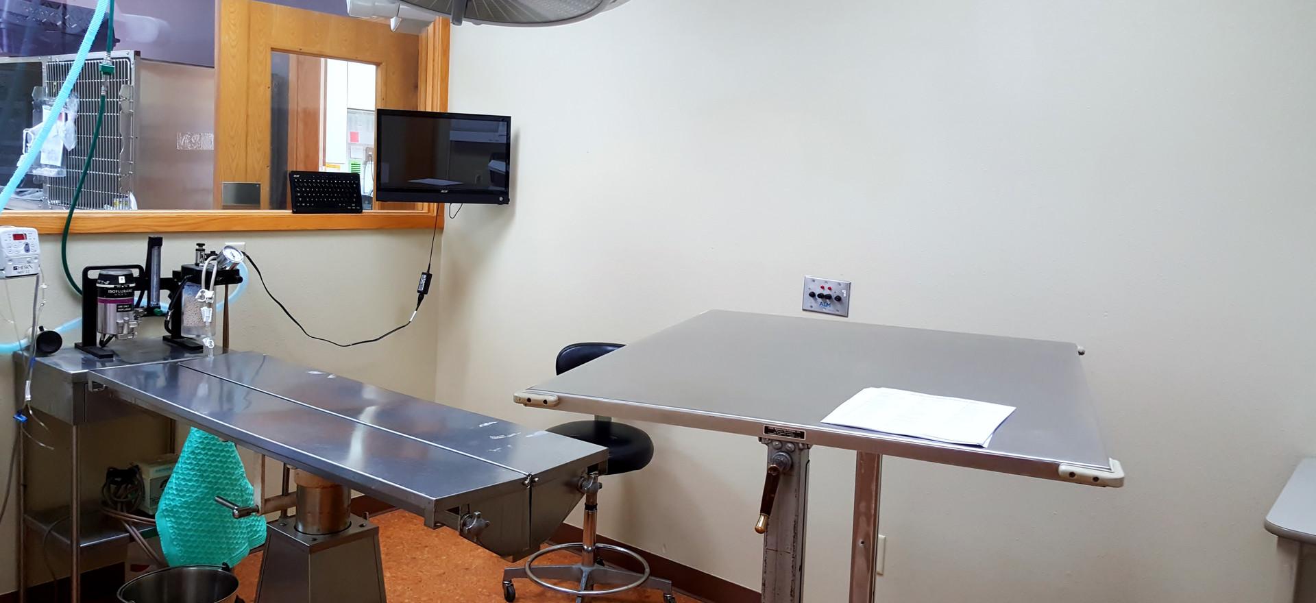 Special Surgery Suite