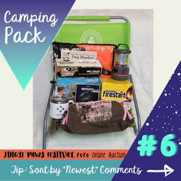 #6 Camping Pack