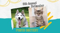 2022 Calendar Photo Contest