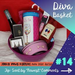 #14 Diva Basket