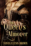 Official The_Queens_Almoner Book Cover F