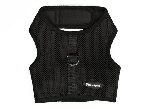 Mesh Wrap N Go Velcro Harness