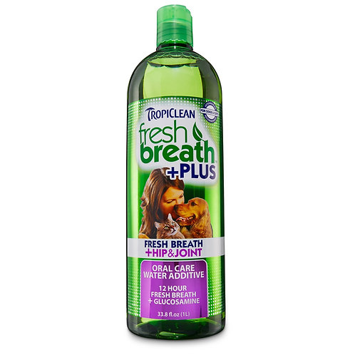Tropiclean Water Additive Hip and Joint