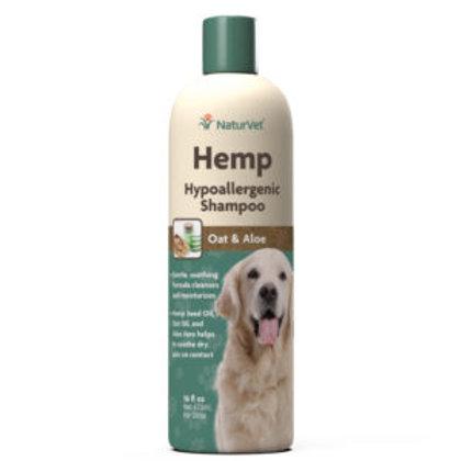 Hemp Shampoo – Hypoallergenic
