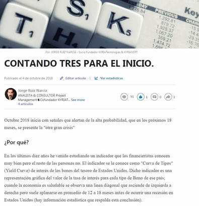 Texto de análisis por Jorge Ruiz Narcia