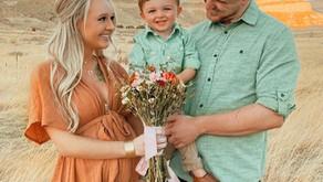 Ryker's SDS Story and Journey to Bone Marrow Transplant