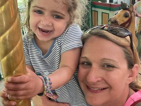 Betty's SDS Story and Journey through Bone Marrow Transplant