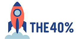 20210418 The40perrcent logo ROCKET - white background.png