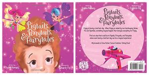 Pigtails Ponytails Fairytales Book