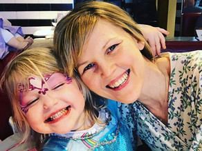 About a mother's relentless quest for a cure for SDS