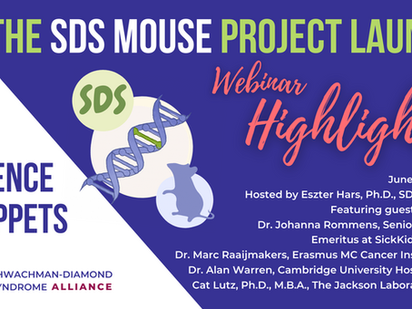 Mouse Model Project: Meet the Scientists!
