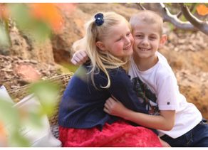 Carter and Skye's Story: A short video for Maddie Riewordt's Vision