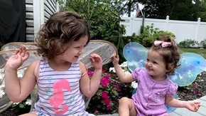 Nora's SDS Story with a Twist: Our Quest for a Cure