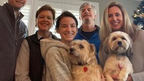 Whitner's SDS Story and Journey to Bone Marrow Transplant