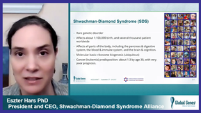 Elevating Shwachman-Diamond Syndrome's Standing