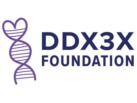 The DDX3X Foundation