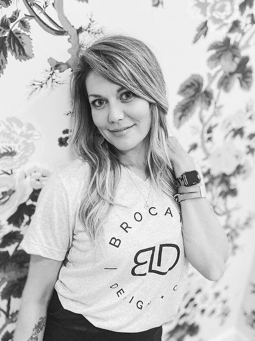 Brocato Design + Co. T-Shirt