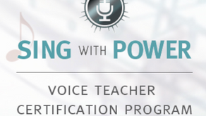 Article: How to Become a Voice Teacher