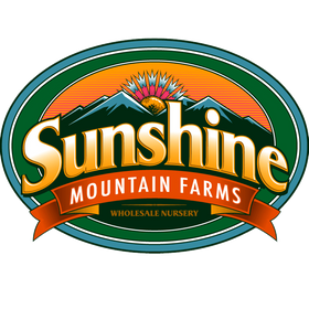 Sunshine Mountain Farms logo