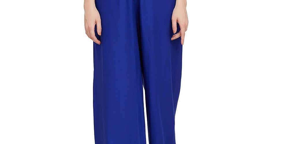 Mgrandbear Rayon Palazzos for women Waist Size 28 to 36 inch