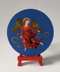 'Angel miniature'
