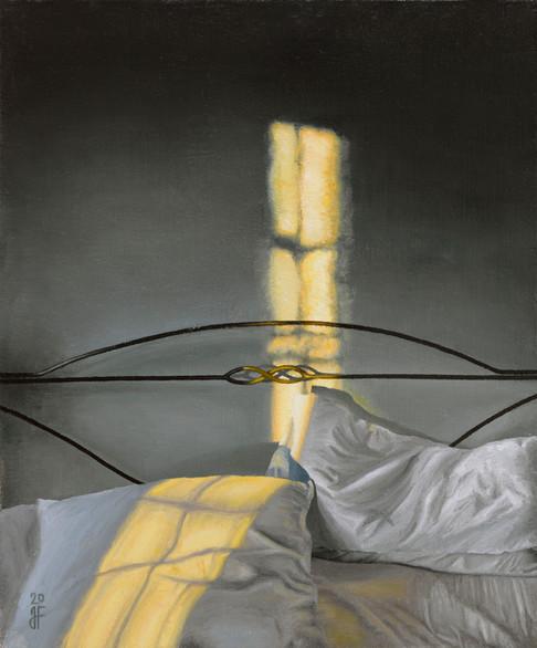 'Pillow light'
