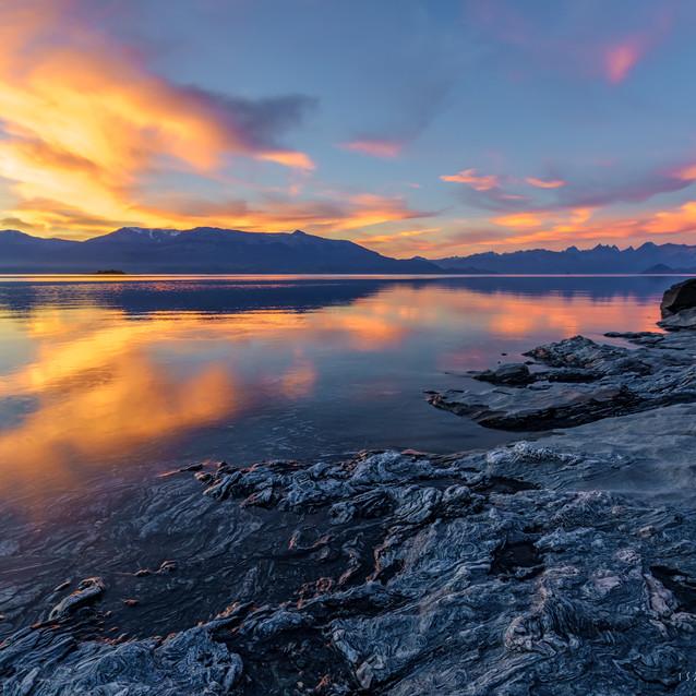 Lago Chelenko II- Guadal/Chile Chico