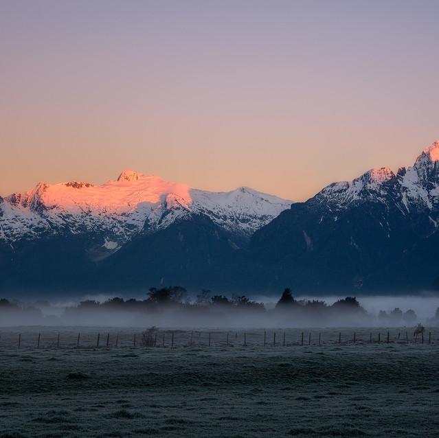 Cordillera - Aysén/Chacabuco