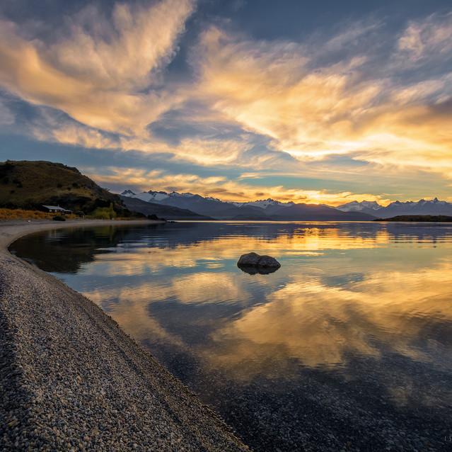 Lago Chelenko I - Guadal/Chile Chico