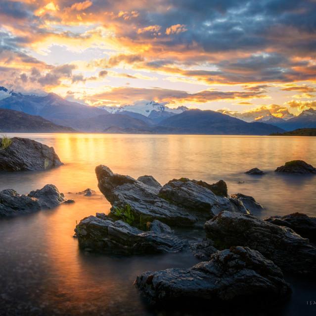 Lago Chelenko III-Guadal/Chile Chico