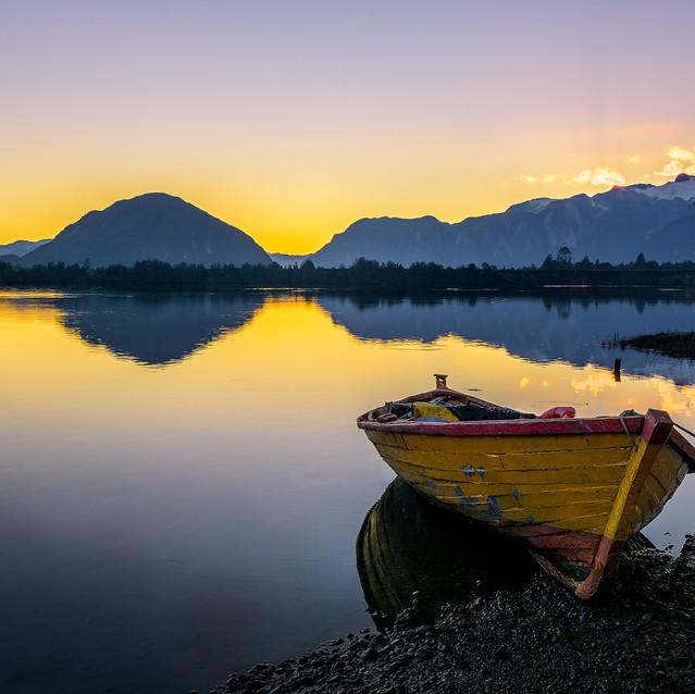 La Balsa II - Puerto Aysén