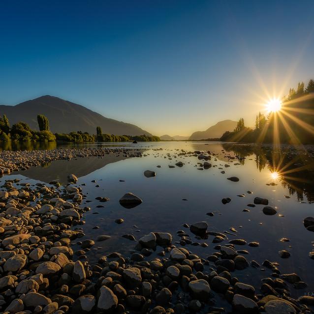 Río Aysén - Aysén/Coyhaique