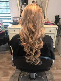 Tape-In Extensions