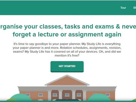 Zorganizuj się cyfrowo przed maturą / ważnym egzaminem