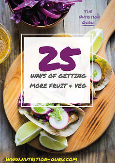 25 ways of eating more veg branded NG fr