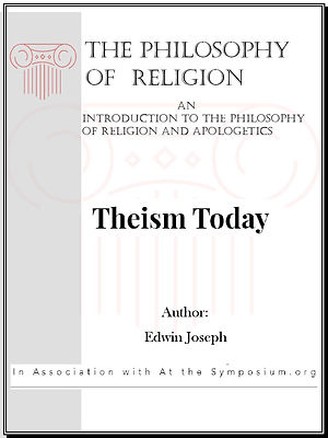 Philosophy of Religion  Book Cover-page-