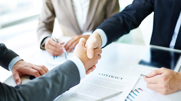 Seminario Obligaciones Jurídicas para las Empresas