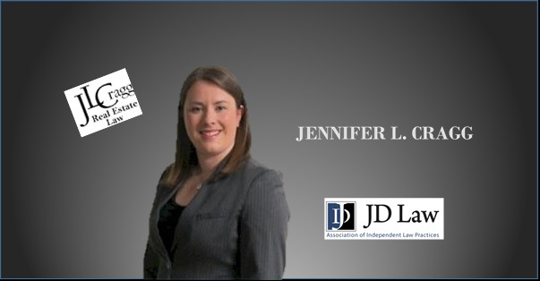 Jennifer Cragg w JD Law