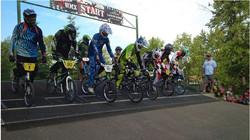 riders ready