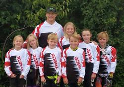 RD BMX Race Team
