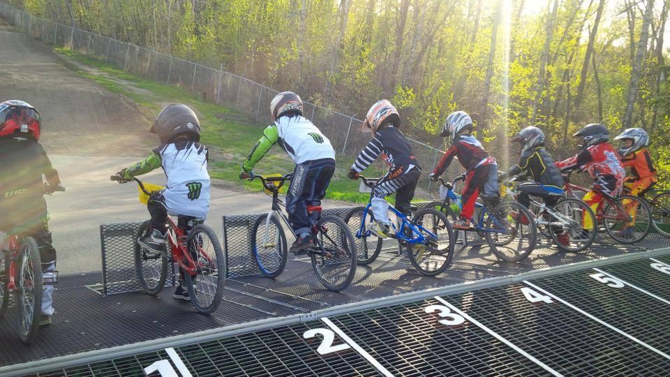 Riders Ready!