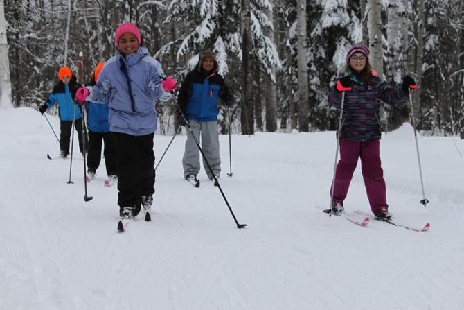 Youth Ski Program