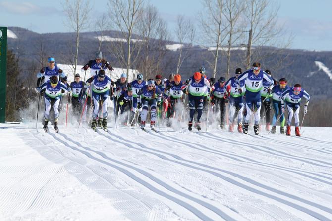 Acadia FCU Marathon 2017