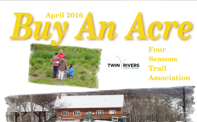 Buy An Acre Launched
