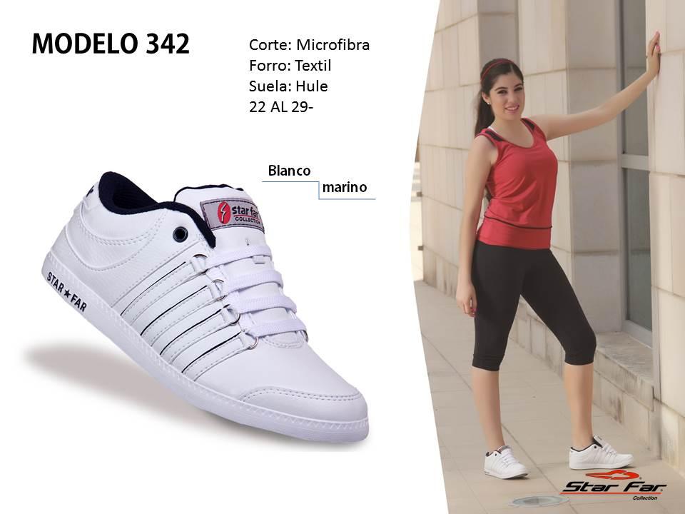 MODELO 342