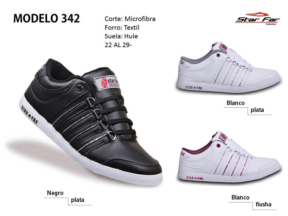MODELO 342 JOVEN-CABALLERO